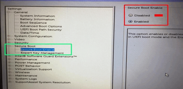 Dell电脑重装系统BIOS设置,记下这三步就可以轻松搞定!-郧阳涛哥博客